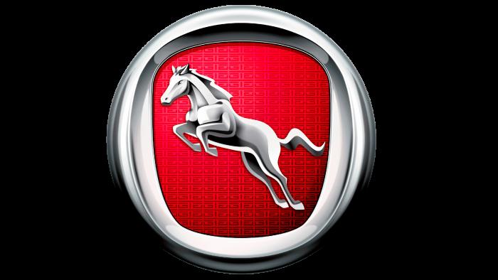 Hanteng Autos Logo (2013-Present)