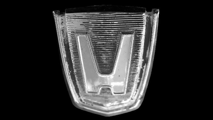 Honda Logo 1969-1981