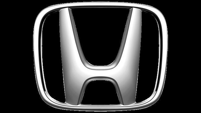 Honda Taiwan Logo (2002-Present)