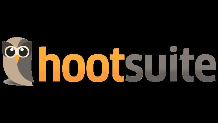 Hootsuite Logo 2008-2014