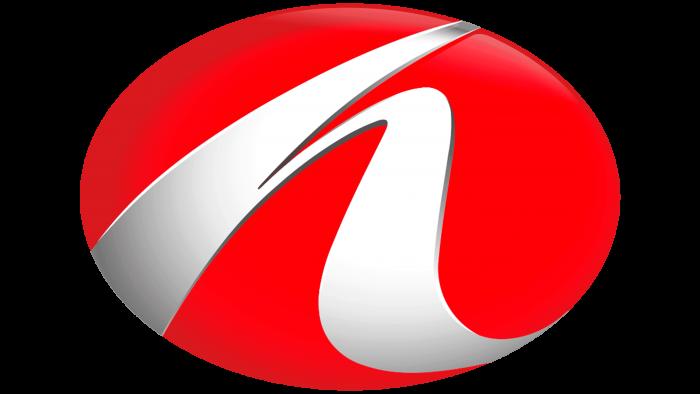 Hotai Motor Logo (1947-Present)
