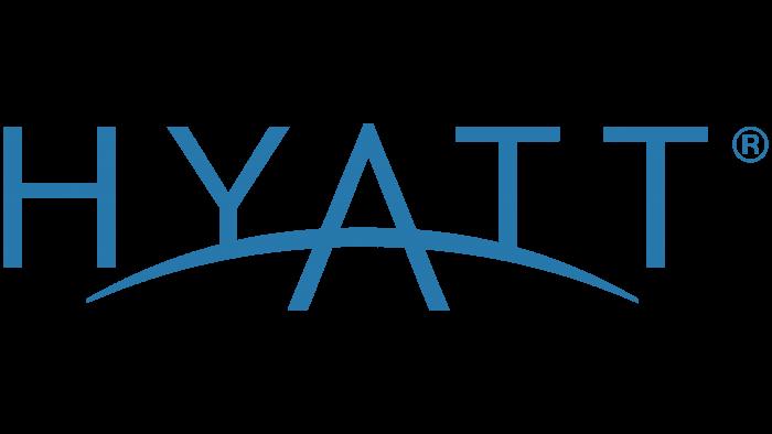 Hyatt Hotels Logo 2013-present