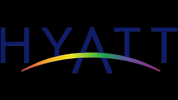 Hyatt Hotels Symbol