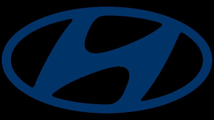 Hyundai Logo 1990-present