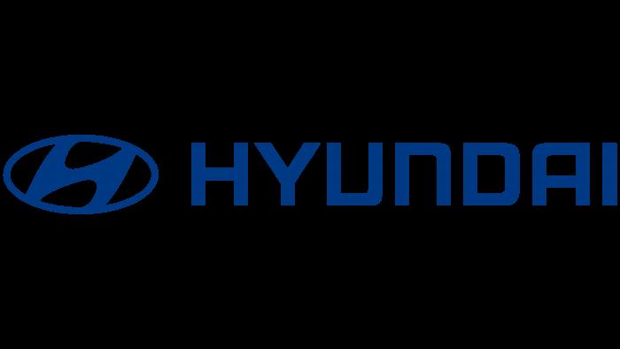 Hyundai Logo 2003-present