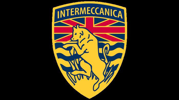 Intermeccanica Logo (1959-Present)