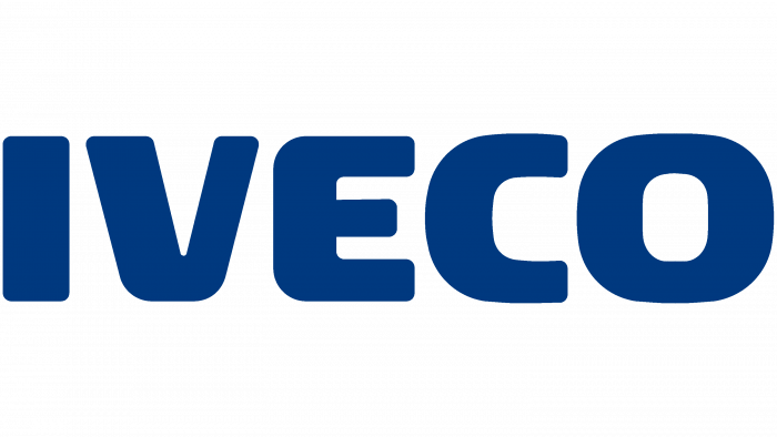 Iveco Australia Logo (1975)