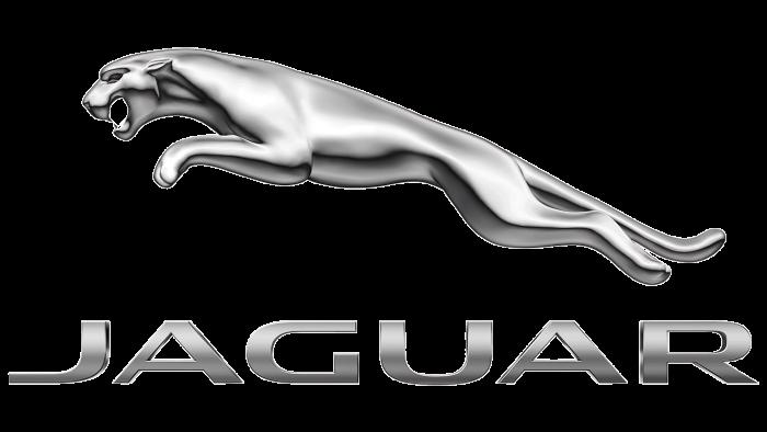 Jaguar Logo 2012-present