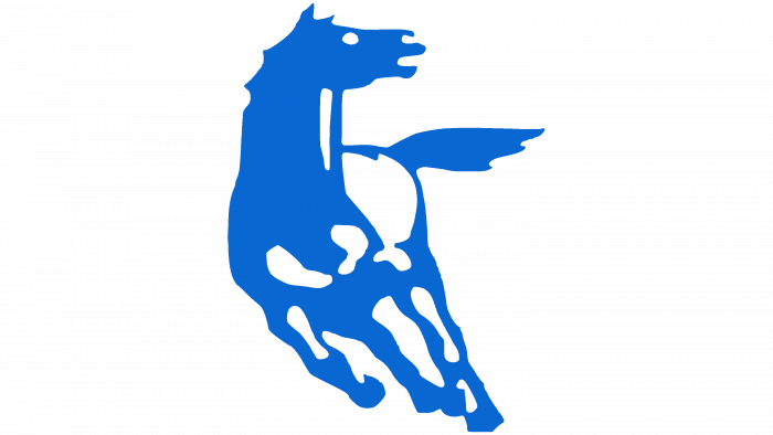 KAMAZ Logo (1969-Present)