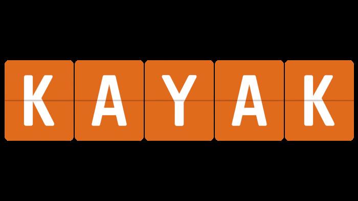 Kayak Logo 2004-2017