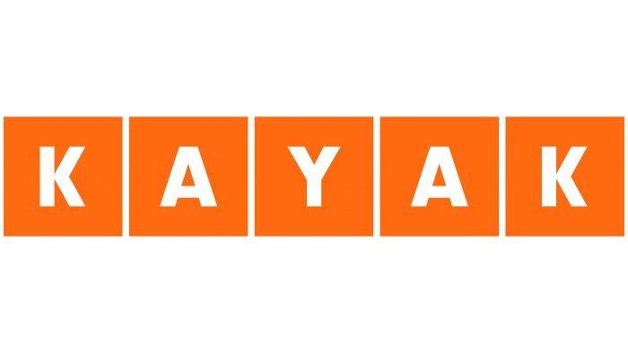 Kayak Logo 2017-present