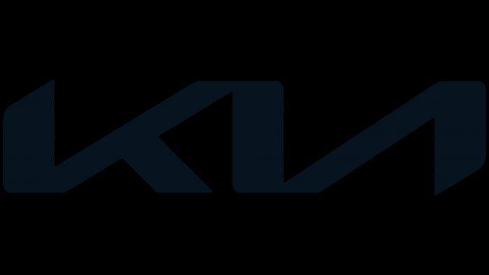 Kia Logo 2021-present
