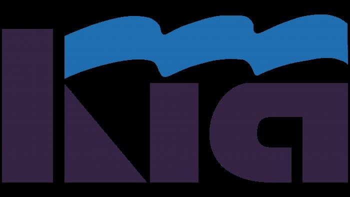 Kia Motors Logo 1986-1994
