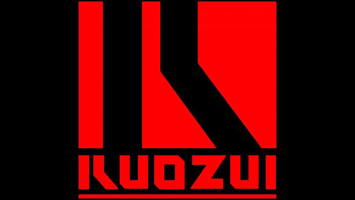 Kuozui Motors Logo (1984-Present)