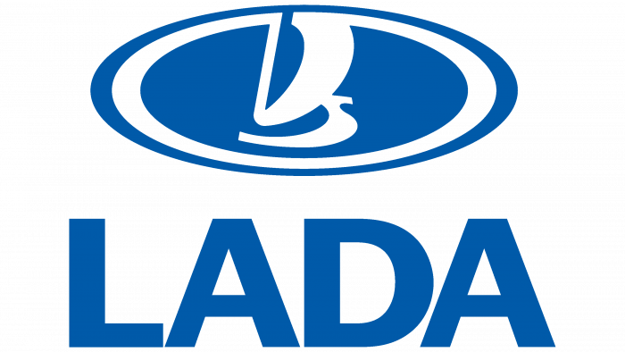 LadaLogo (1970-Present)