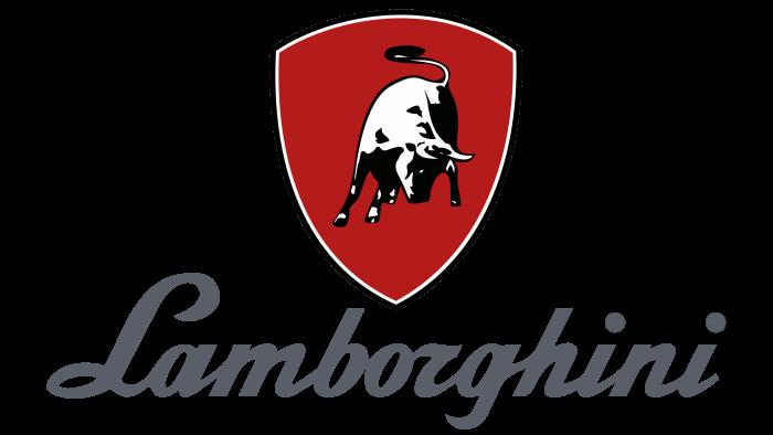 Lamborghini Logo 1963-1972