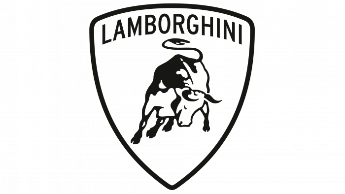 Lamborghini Symbol