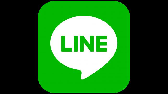 Line Logo 2016-present