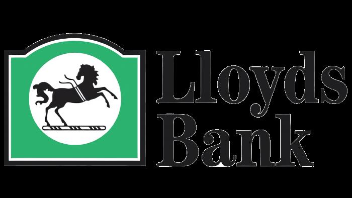 Lloyds Bank Logo 1985-1995