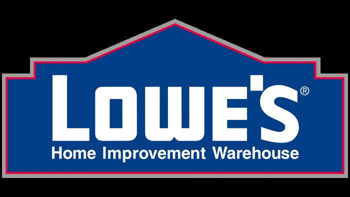 Lowe's Logo 1997-2008