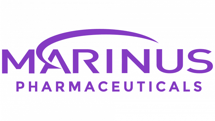 Marinus Pharmaceuticals Old Logo