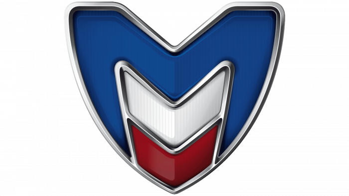 Marussia Logo (2007-2014)