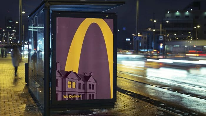 McDonald's Leo Burnett