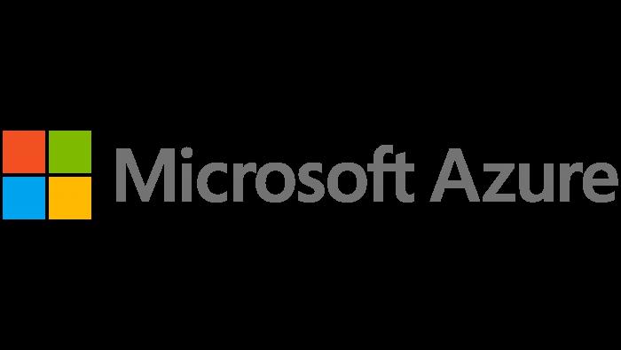 Microsoft Azure Logo 2018-present