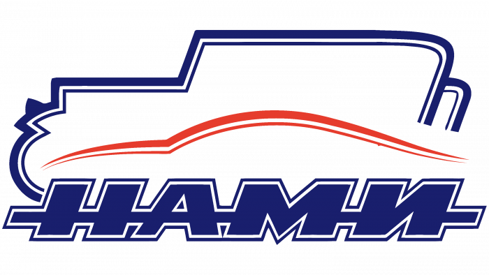 NAMI Logo (1918-Present)
