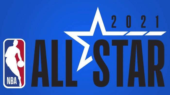NBA All-Star Game New Logo