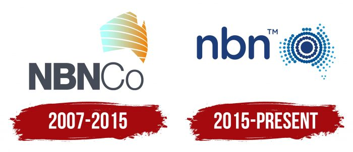 National Broadband Network Logo History