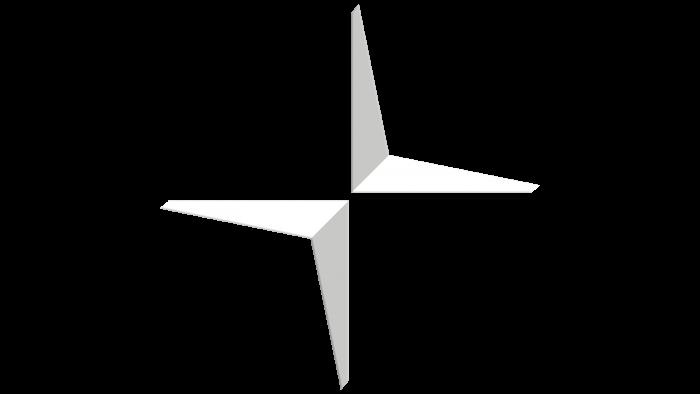 Polestar Logo (1996-Present)