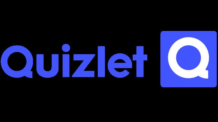 Quizlet Logo 2021-present