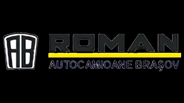 ROMAN Logo (1921-Present)