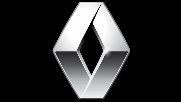 Renault Russia Logo (1998-Present)