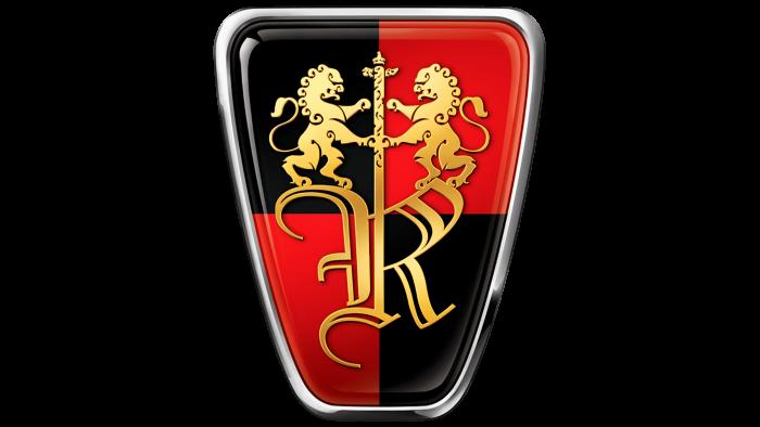 Roewe Logo (2006-Present)