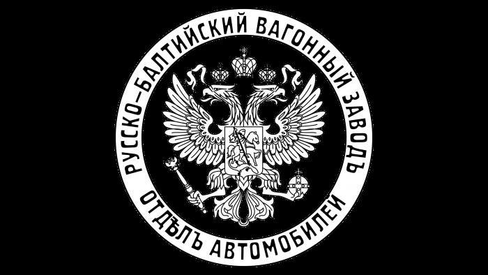 Russo-Balt Logo