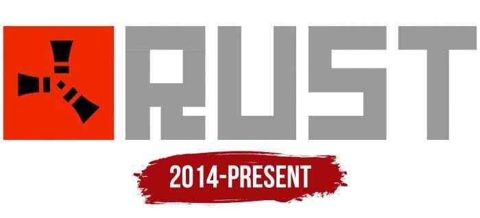 Rust Logo History