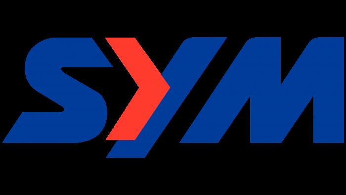 SYM MotorsLogo (1954-Present)