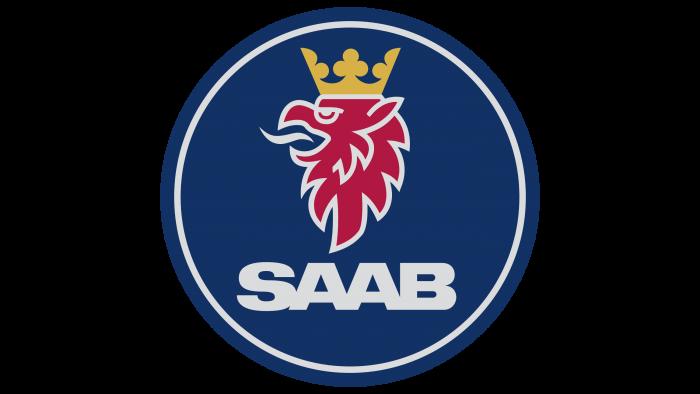 Saab Logo (1947-2012)