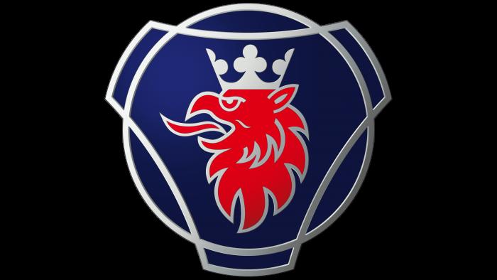 Scania AB Logo (1911-Present)