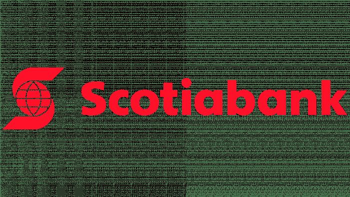 Scotiabank Logo 1998-2019