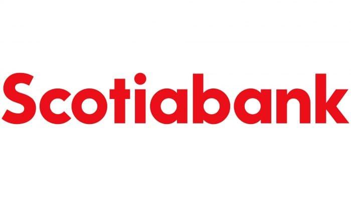Scotiabank Logo 2019-present
