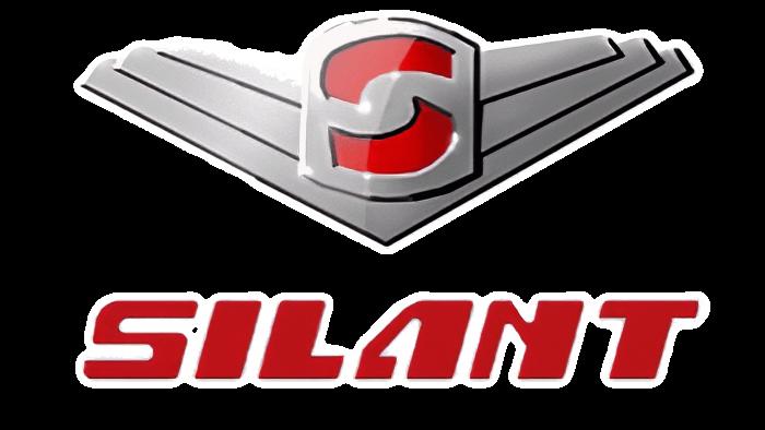 Silant Logo (2010-Present)