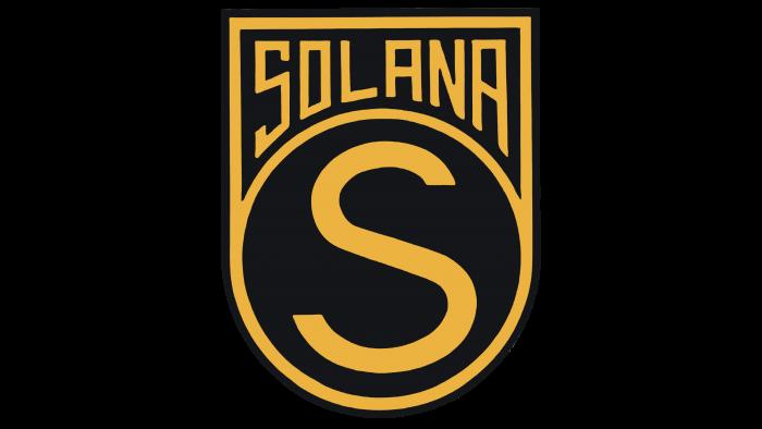 Solana Logo (1936-Present)