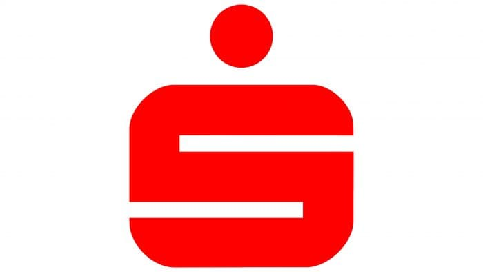 Sparkasse Logo 2004-present