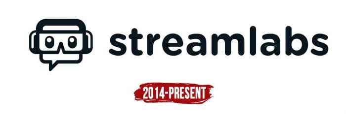 Streamlabs Logo History