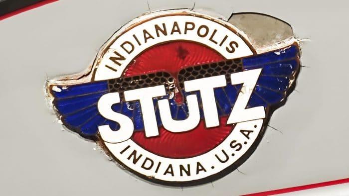 Stutz Logo