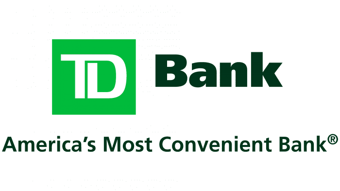 TD Bank Emblem