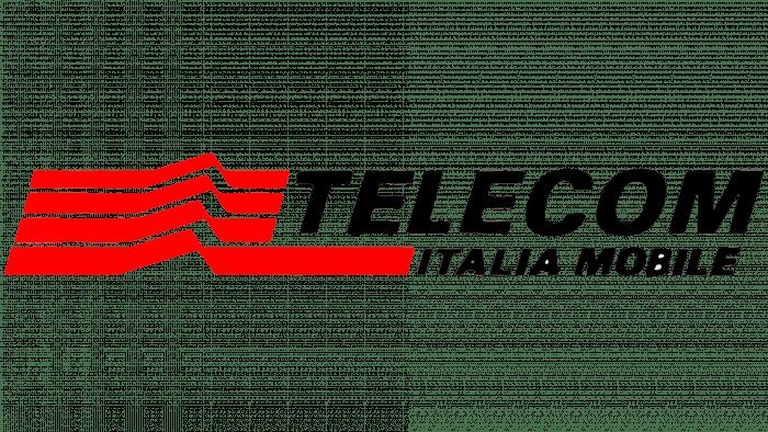 TIM Logo 1990-1994